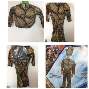 Other - Groot Guardians of the Galaxy vol.2 Size 3-4T